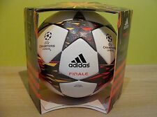 Adidas Finale 14 OMB Champions League Ball 2014/15 Official Matchball mit BOX