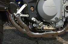 SUPPRIME-CATALYSEUR BODIS MV AGUSTA BRUTALE 750 910 - MBRUTALE-002