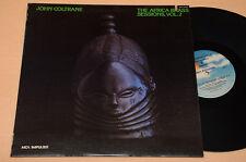 JOHN COLTRANE LP AFRICA BRASS SESSIONS-TOP JAZZ USA 1974 NM !