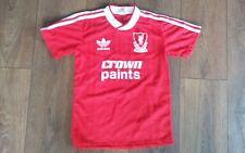 Umbro Liverpool Memorabilia Football Shirts (English Clubs)