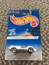 1996 HOT WHEELS WHITE ICE SERIES SPEED MACHINE