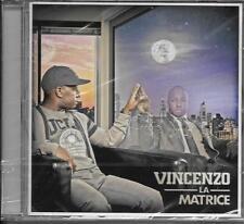CD 18 TITRES VINCENZO LA MATRICE DE 2012 NEUF SCELLE EUROPE