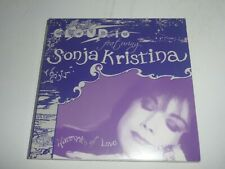 Sonja Kristina - Harmonics of Love (2010)