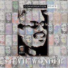 Stevie Wonder / Conversation Peace (motown 530 238-2) CD Album