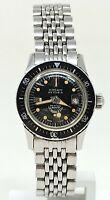 Orologio Hosam squale watch automatic diver squale clock lady montre rare reloj