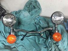 Light Bar Kit For Harley-Davidson ALL Touring Models, FL/H/T/X driving lights