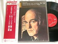 PROKOFIEV Piano Sonata 7 & 9 SVIATOSLAV RICHTER Shingakai JAPAN LP