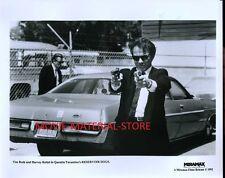 "Tim Roth Harvey Keitel Reservoir Dogs Original 8x10"" Photo #K4197"