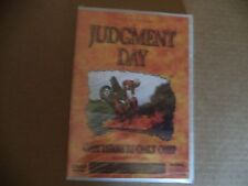 JUDGMENT DAY CAN THERE BE ONLY ONE?  (DVD)