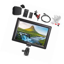 Feelworld F7 7 Inch IPS Full HD 1920x1200 On Camera Field Monitor Supports 4K HD
