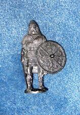 Pewter Gladiator Figurine