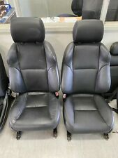 Holden Commodore / Adventra VY - VZ Leather interior