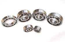 Vespa motor inventario de rodamientos de bolas frase SKF 50 n s L r v50 Special et3 PK XL 2 nuevo