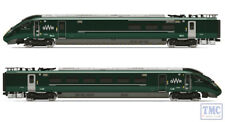 R3609 Hornby OO Gauge Train Packs GWR, IEP Bi-Mode Class 800/0 Train Pack
