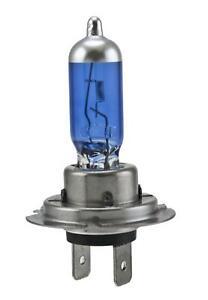 Hella For Optilux 12V/55W H7 Extreme Blue Bulb (Pair) - H71071362