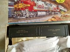 Athearn 05350 50' Express Reefer Seaboard 3618 Mint