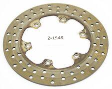 CAGIVA MITO 125 8p Año bj.2000 - Disco freno Trasero 3,30mm