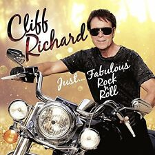 Cliff Richard Just Fabulous Rock 'N' Roll CD