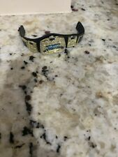WWE Mattel Elite Smackdown Tag Team Belt For Wrestling Figures WWF