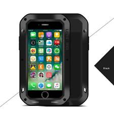 new Aluminum Metal LOVE MEI Heavy Duty Case Cover for phone H-Q