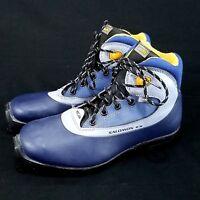 Salomon SNS Cross-Country Ski Boots Vitane 3 Womens 5 US / 36 EUR XC