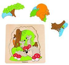 Juguetes educativos puzles