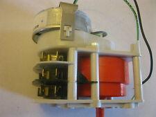 Adler Electrolux Lavavajillas Temporizador Bigatti 240s Motores Fibra Chambers 3