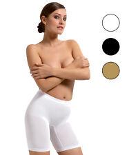 Pantaloncino Mutandina Modellante Nero Bianco Naturale XS S M L XL Made in Italy