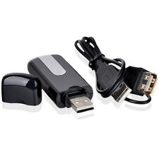 U Disk USB Pen Flash Drive HD Spy Hidden Camera Motion detecton Voice Video Cams