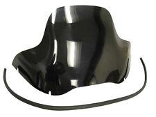 Rubber Trim Strip for Harley Davidson Road Glide FLTR Windshield (1 piece)