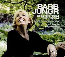 Barb Jungr Feat. Laurence Hobgood - Shelter From The Storm: Songs Of Ho (NEW CD)