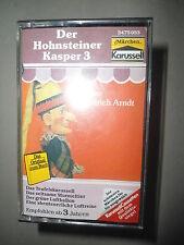 XXXX Der Hohnsteiner Kasper , Folge 3 , Karussell