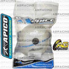 Apico Dual Stage Pro Air Filter For Suzuki RM 125 2002-2003 Motocross Enduro New