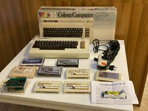 Commodore Vic 20 boxed with Penultimate+ Cartridge, expansions and much more!