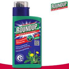 Roundup Exempt de Mauvaises Herbes 500 ML Easy Chardons Pissenlit Jardin Combat