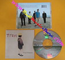 CD TRAIN Drops Of Jupiter 2001 Europe COLUMBIA 502306 2 no lp mc dvd (CS5)