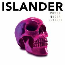 Islander - Power Under Control [New CD]