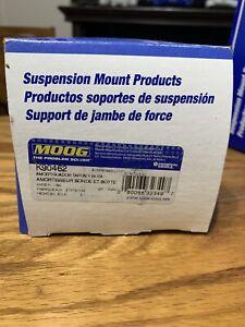 Moog K90462 Shock Absorber Direct Fit Boot Front