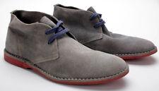 Buffalo Halbschuhe ES 1005 Suede Jeans 28 Gr. 41