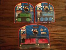 Thomas James Percy for the Thomas & Friends Interactive Wooden Railway System