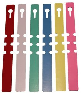 Plant Label Tree Tag Garden Label Nursery Tag - Various colours and Quantities
