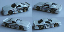 Hot Wheels - ´98 / 1998 Ford Mustang Cobra perlmutt