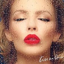 Kiss Me Once von Kylie Minogue (2014)