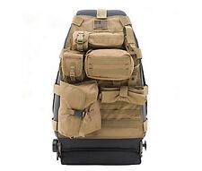 Jeep Wrangler CJ YJ JK TJ XJ Seat Cover Protector PAL GEAR By Smittybilt 5661024