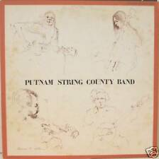 """PUTNAM STRING COUNTY BAND """"HOME GROWN"""" rare lp USA mint"""