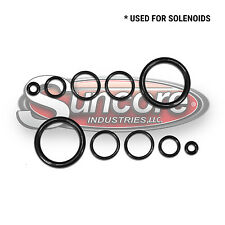 1993-1998 Lincoln Mark VIII Rubber O-Ring Seal Kit for Air Suspension Solenoids
