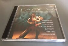 CD TANGO from Buenos Aires- COMPILATION 24 titres
