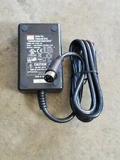 Meanwell Triple Output Switching Mode Power Supply