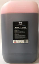 Wheel Cleaner Acid Based High Quality Fast-Acting Effective Alloys Cleaner - 25L