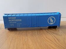 HO Scale Great Northern GN36760 Box Car